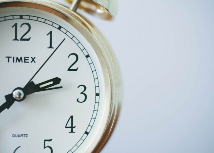 Lender's professional negligence claim is out of time